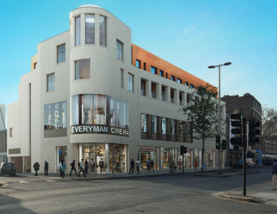 Investors eye up new luxury apartment development in the heart of Chelsea