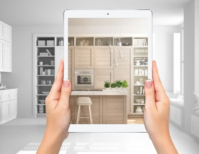 Most rental completions use virtual viewings 'without tenant going in'