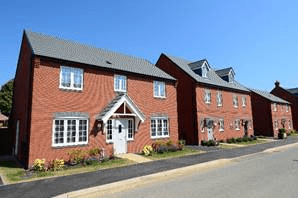New homes development in Wingerworth set to open