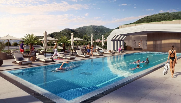 New luxury residence in Montenegro a potential boon for investors