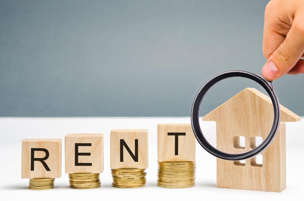 North West rents surge