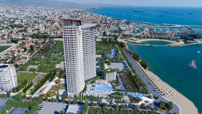 Overseas property - is now the right time to invest in Cyprus?