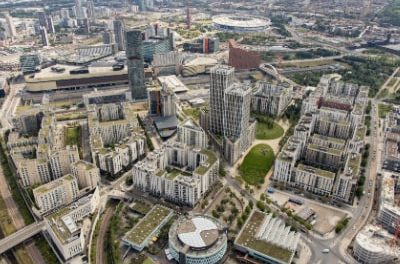 Oxford Properties and Delancey raise £1.2bn for BTR platform