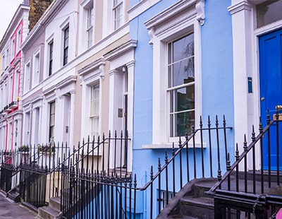 Prime London rents could plummet 10% this year warns agency