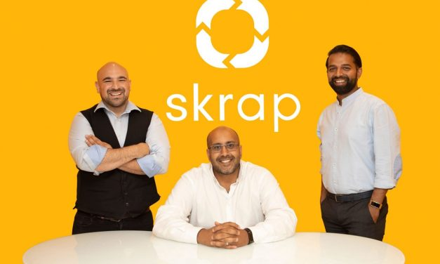 Proptech start-up raises £1.2m in seed funding
