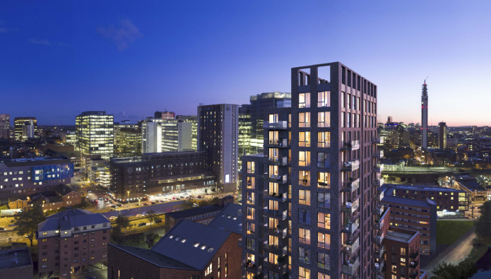 Q&A - why is Birmingham's property market booming?