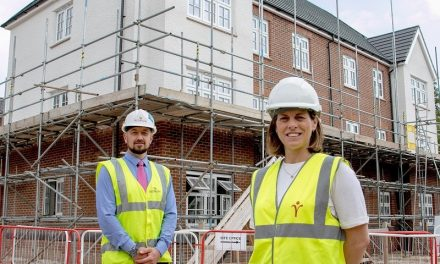 Redrow apartments for over-55s purchased by Leeds and Yorkshire Housing Association