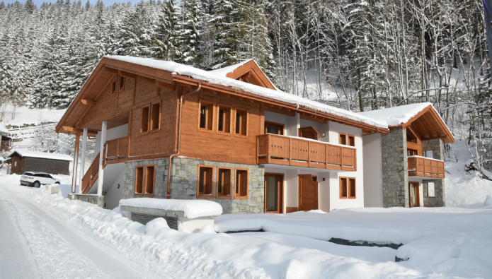 Revealed – how has Covid-19 affected the ski property market?