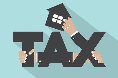 Shocking large scale tax evasion by landlords – claim