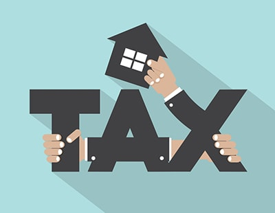 Shocking large scale tax evasion by landlords - claim