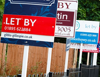 What's wrong with renting anyway? asks veteran sales agent