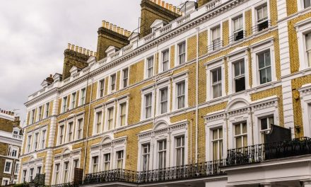 Where to rent in London away from the high street