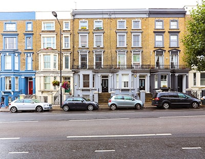 10 year high for lettings viewings according to high-end agent