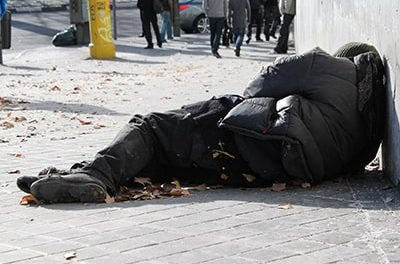 "Agents invited into ""risk-free"" council homelessness scheme"