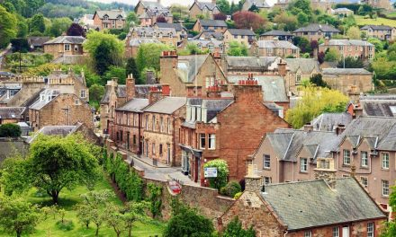 DM Hall: Post-lockdown housing market suggests an escape to the country in Scotland