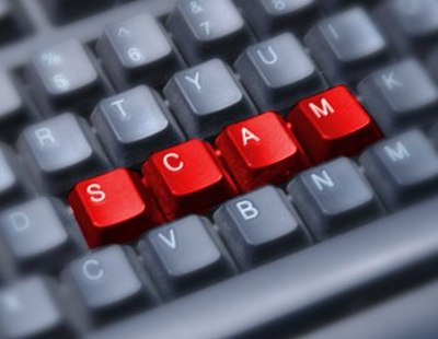 Don't get scammed - police force warns about bogus property ads