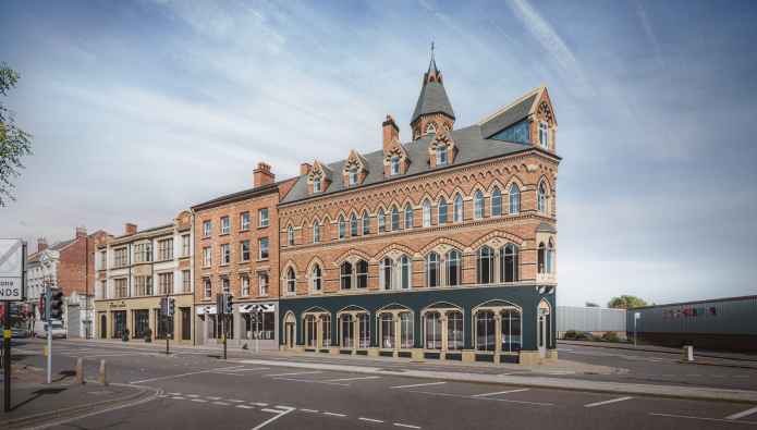 'Exciting' new growth for Midlands PRS developer acquired by real estate giant
