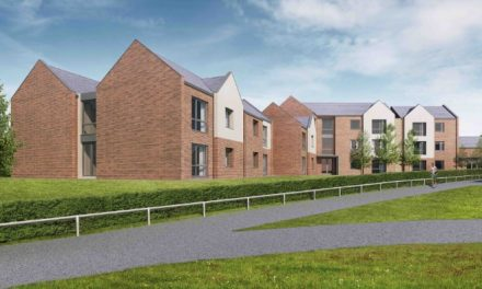 Funding Affordable Homes secures £16.5m for trio housing scheme