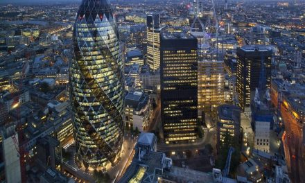 London has highest rental price premium in Europe