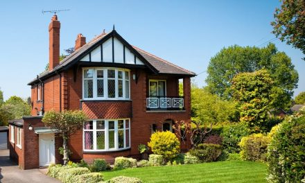 Million pound homes outperform the rest of the market