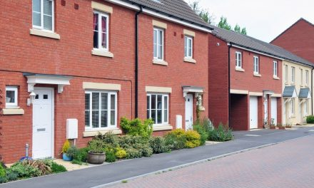 More properties sell for over the asking price