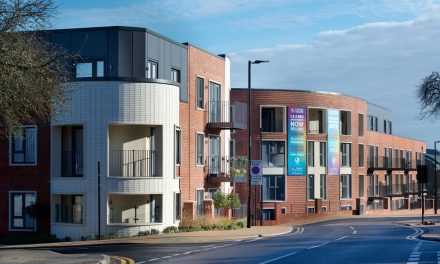New builds to launch in High Wycombe