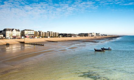 Oh, I do like to be beside the seaside! Should you invest in Bognor Regis?