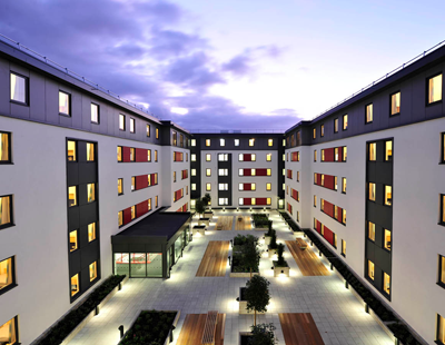 Positive demand for undergrad accommodation boosts PBSA sector
