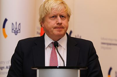 Pressure piles on Boris Johnson to create aid fund for tenants