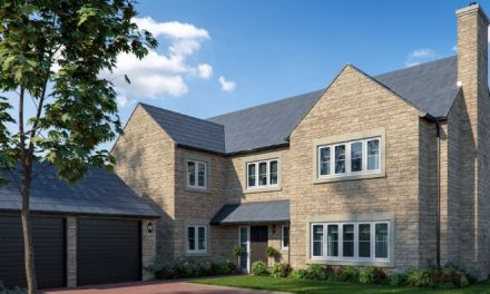 Progress made on new £15m housing development in West Oxfordshire