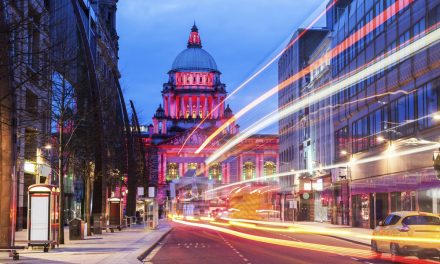 Rental demand surges in Q3 – Belfast leads the way
