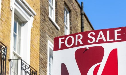 Sellers not reducing prices as UK property market bounces back