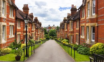 UK rents rise everywhere barring London