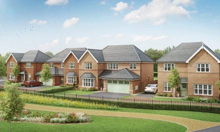Anwyl Homes unveils more properties in Preston