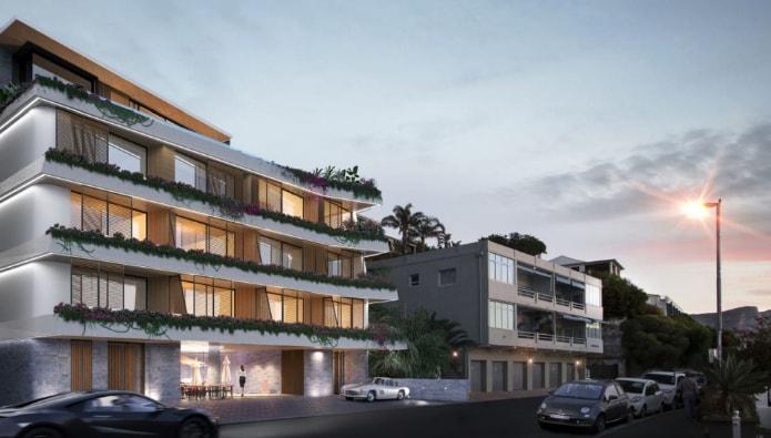 Auction roundup – Luxury hotels and iconic partnerships