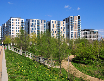 Build to Rent rebounds strongly in Q3, CBRE report says