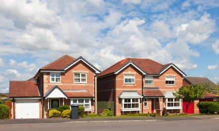 Demand for more space drives surge in price of detached properties