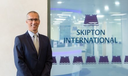 Don't leave it too late for buy-to-let, urges Skipton International