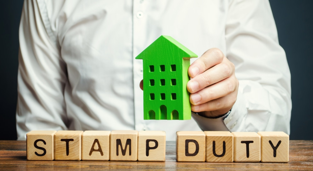 'Foreign stamp duty surcharge will cause inflation'
