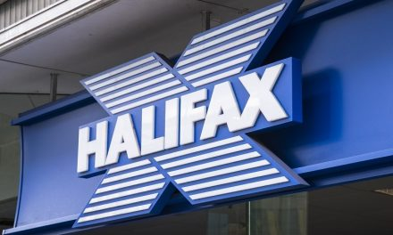 Halifax: House prices rise by 7.3%