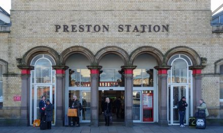 HomeLet urges investors to look at Preston