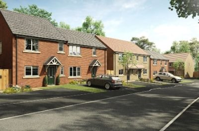 Homes snapped up at coastal Yorkshire development