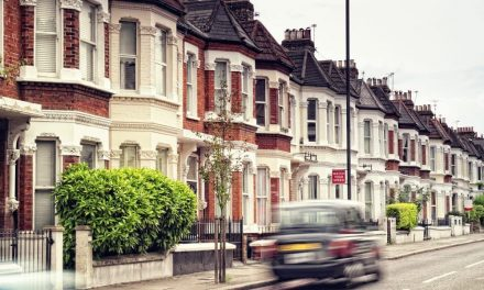 Influx of under-24s heading to London to live in houseshares