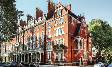 Investec funds Fairway Capital's first Prime Central London residential acquisitions with £34.5m loan