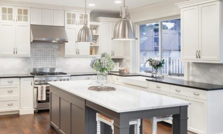 Kitchens cost the most to renovate
