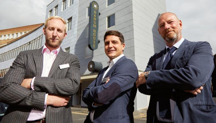 Part 1: retail to residential – has John Lewis set a precedent?