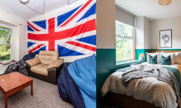 Raising the bar – family-run company aims to improve student housing in Swansea