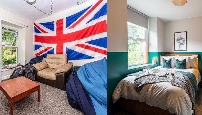 Raising the bar - family-run company aims to improve student housing in Swansea