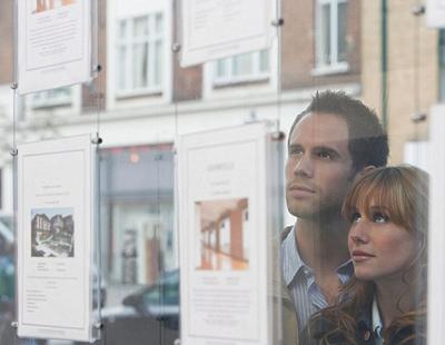 Rent levels - London drops but most regions still rising