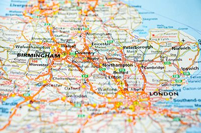 Revealed – where rental demand is strongest across the UK